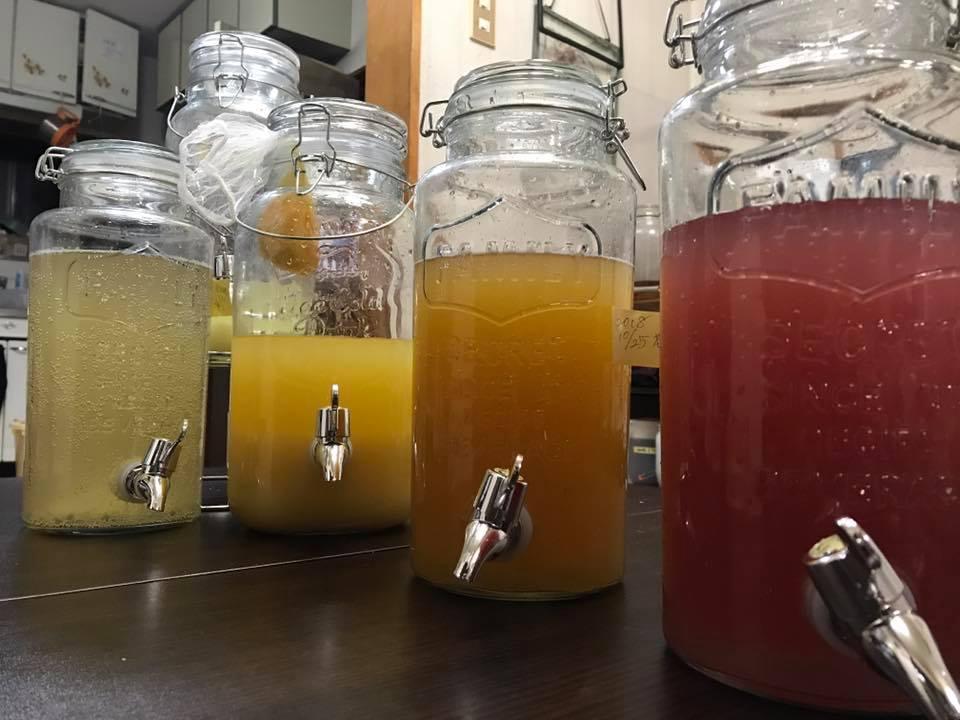 酵素ジュース_糖