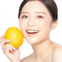 ビタミンC_果物