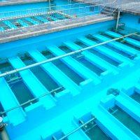 水施設_浄水場