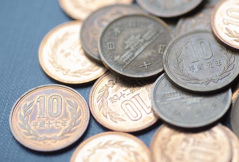 銅貨_10円硬貨